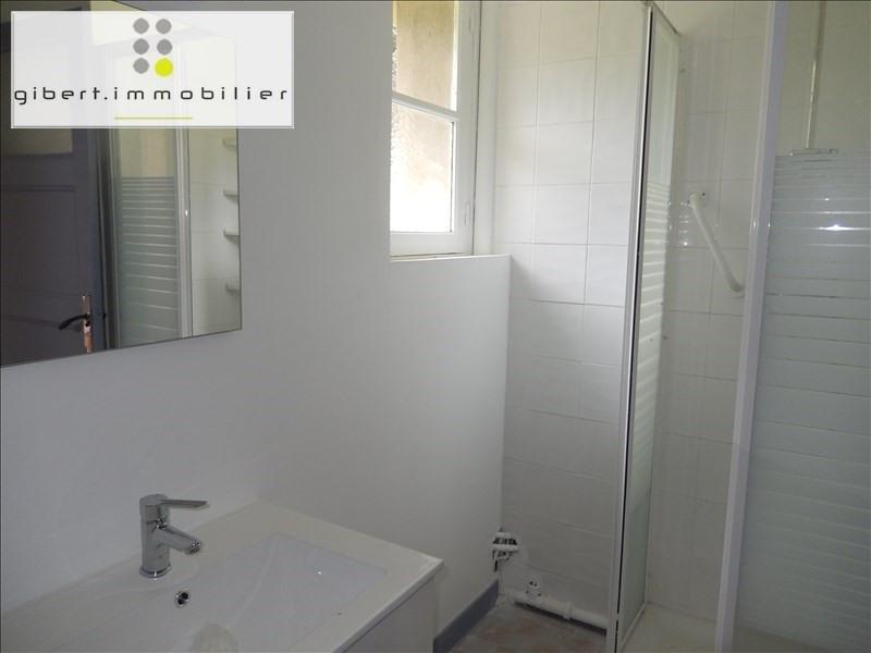 Location appartement Le puy en velay 350€ CC - Photo 5