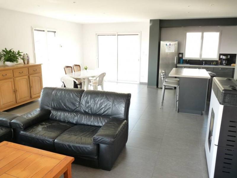 Vendita casa Saint-victor-sur-loire 329000€ - Fotografia 4