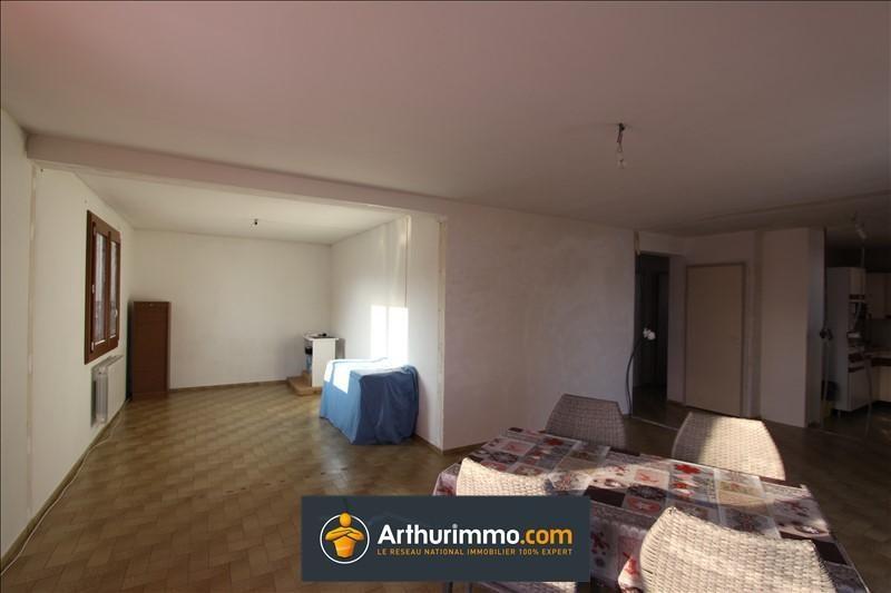Vente maison / villa Les avenieres 153000€ - Photo 6