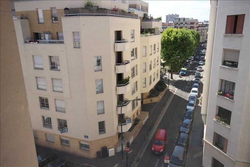Location appartement Asnieres-sur-seine 750€ CC - Photo 3