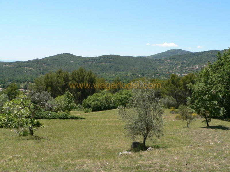 Vente terrain Fayence 286 200€ - Photo 5