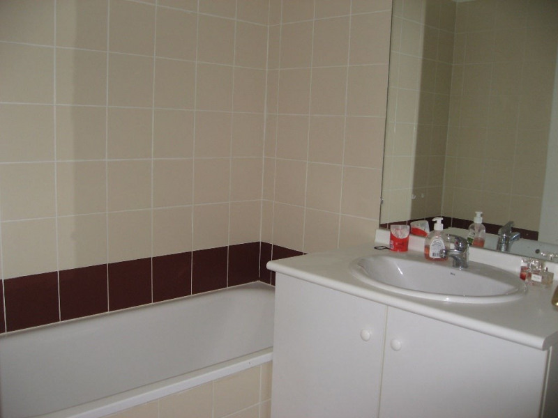 Rental apartment Limoges 690€ CC - Picture 8