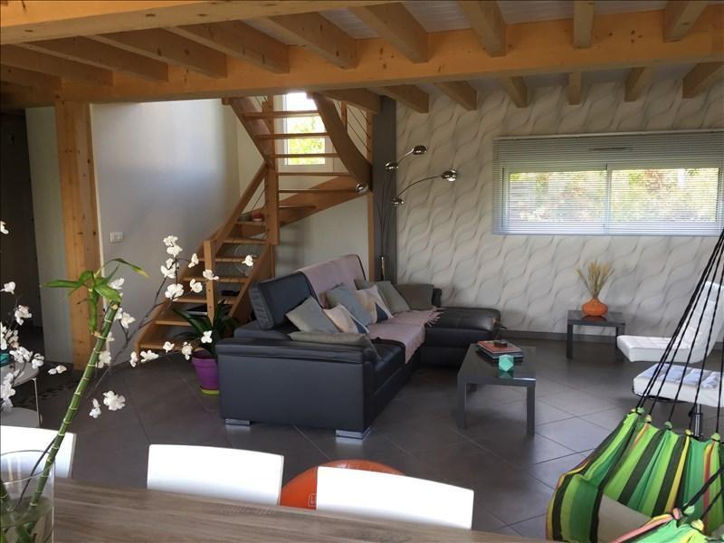 Vente maison / villa Vouneuil sous biard 340000€ -  4