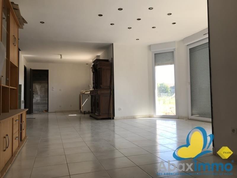 Sale house / villa Bretteville le rabet 129600€ - Picture 2
