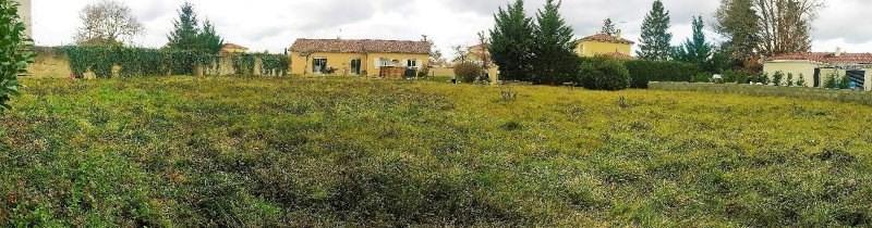 Sale site Montrond les bains 125000€ - Picture 1