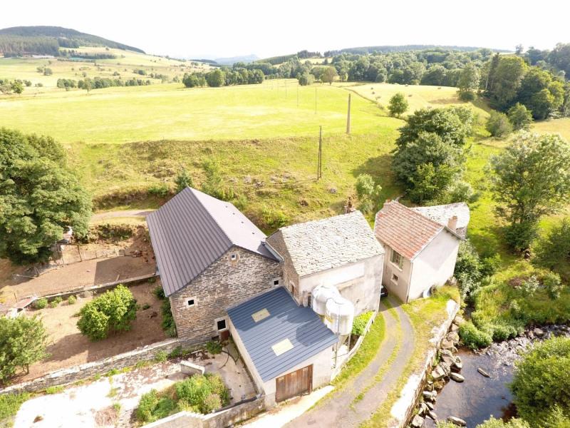 Sale house / villa Chaudeyrolles 165000€ - Picture 1