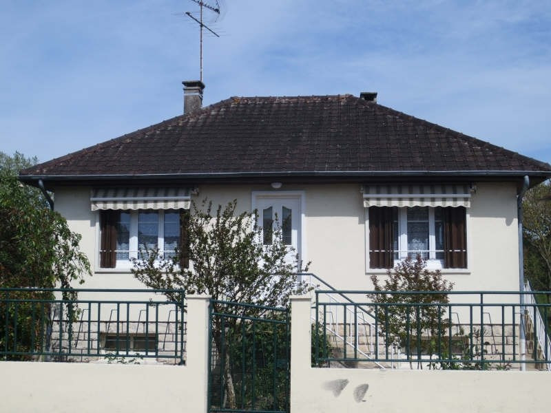 Sale house / villa Selles sur cher 65 000€ - Picture 1