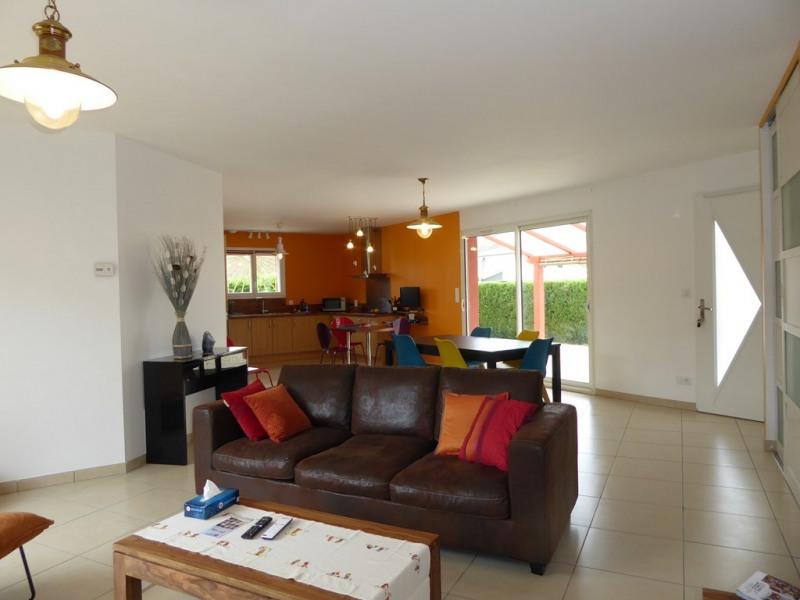 Alquiler vacaciones  casa Biscarrosse 500€ - Fotografía 3