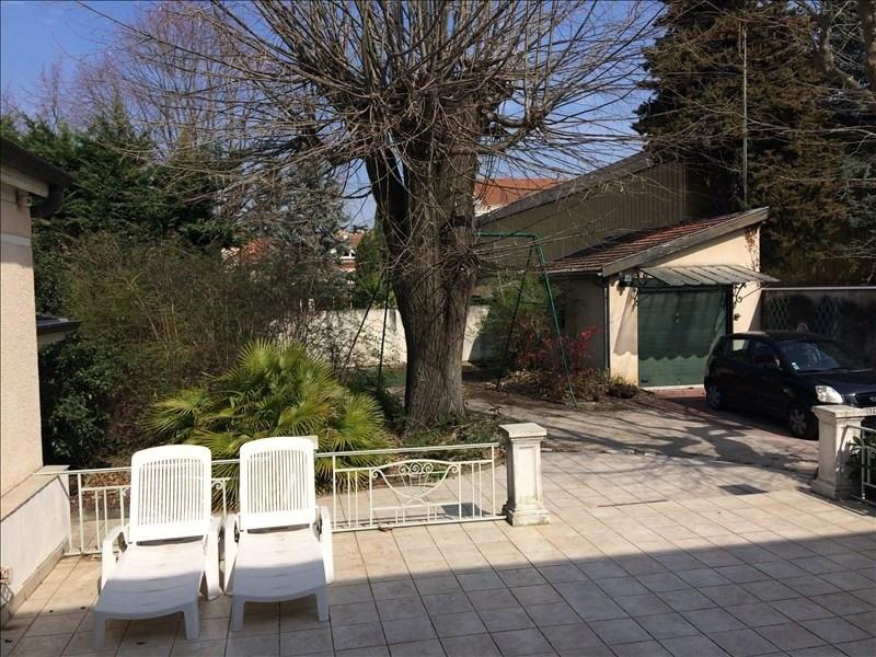 Vente maison / villa Romans sur isere 326000€ - Photo 2