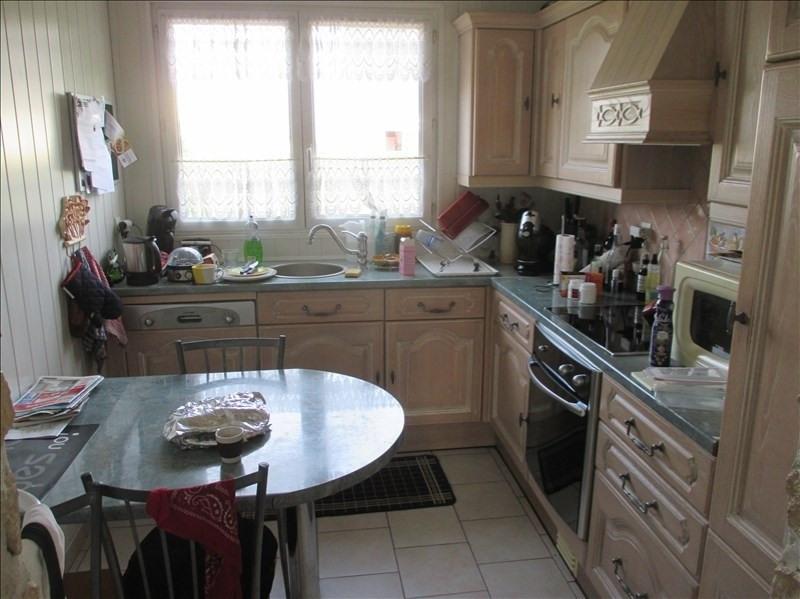 Sale house / villa St quentin 202000€ - Picture 2