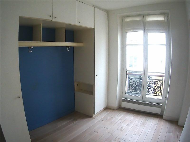 Sale apartment Paris 11ème 665000€ - Picture 4