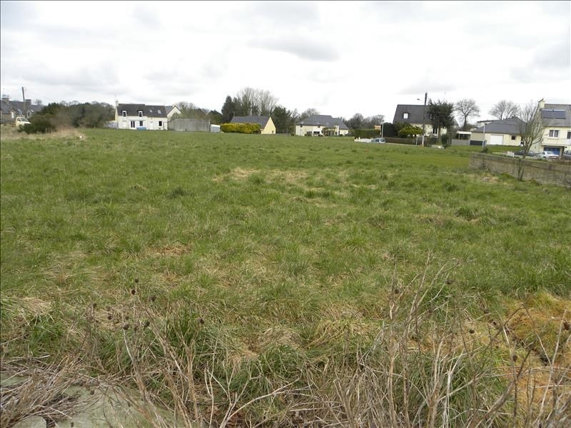 Vente terrain Plaintel 36900€ - Photo 1