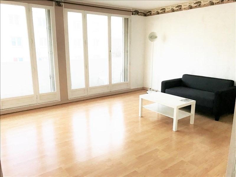 Vente appartement Les clayes sous bois 206000€ - Photo 1