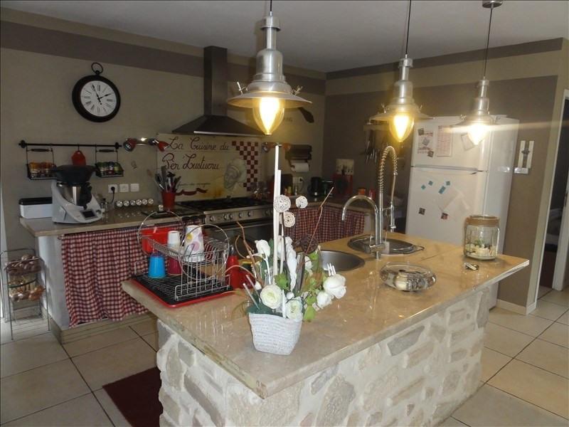 Sale house / villa Sauternes 249100€ - Picture 3