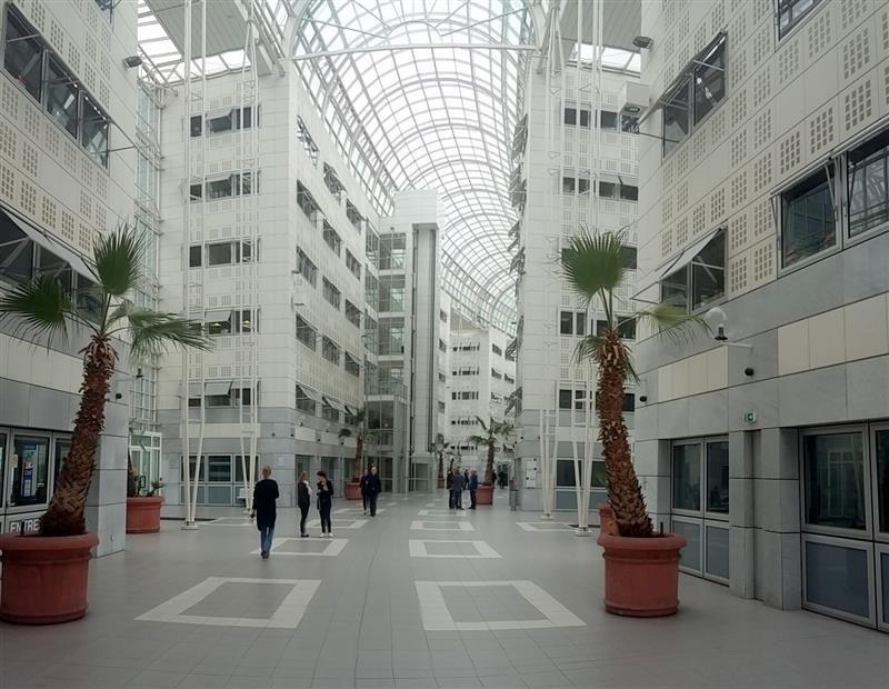 Location Bureau Tremblay-en-France 0