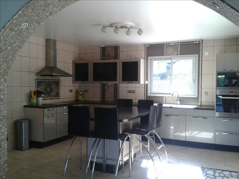 Sale house / villa Virieu le grand 230 000€ - Picture 2
