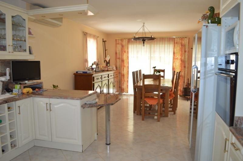 Vente maison / villa Bagnols en foret 421000€ - Photo 3