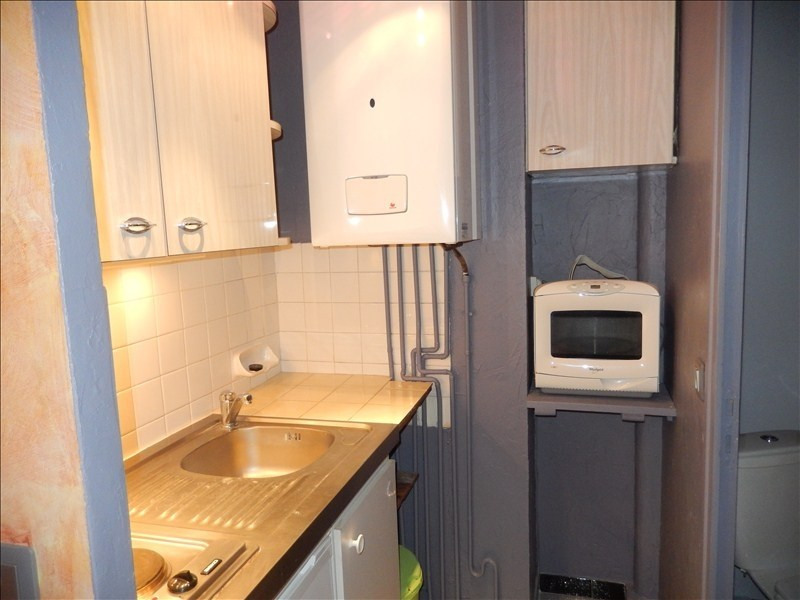 Location appartement Le puy en velay 351,79€ CC - Photo 3