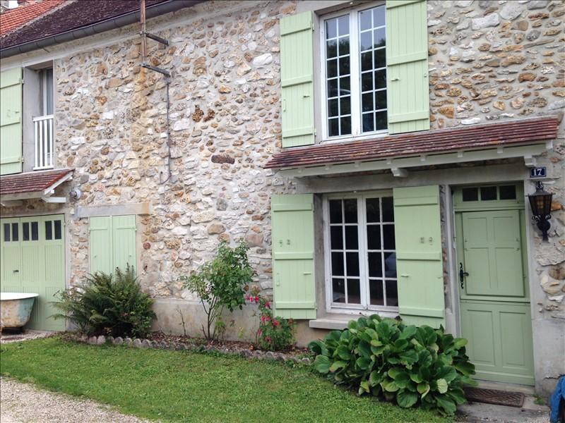 Vente maison / villa Armentieres en brie 209000€ - Photo 1