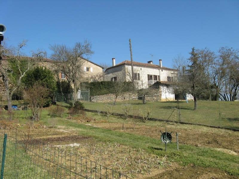 Deluxe sale house / villa Verfeil sur seye 475000€ - Picture 2