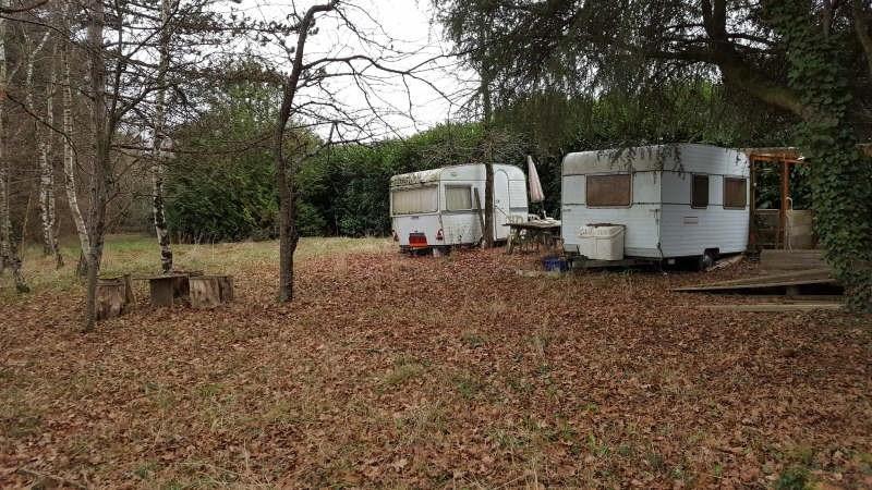 Vente terrain Guilly 44000€ - Photo 3