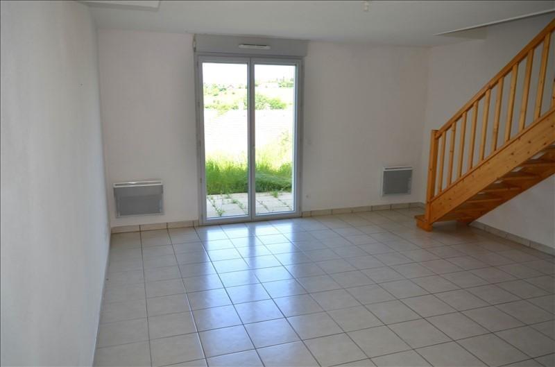 Location maison / villa Belley 615€ CC - Photo 2