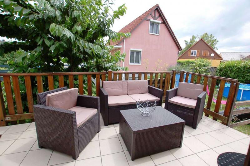 Sale house / villa Entzheim 299000€ - Picture 5