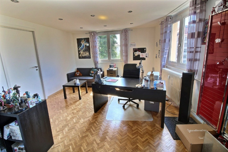 Vente appartement Strasbourg 133 000€ - Photo 5
