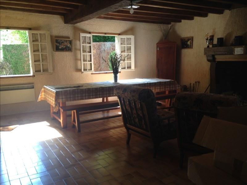 Vente maison / villa Queaux 99000€ - Photo 6