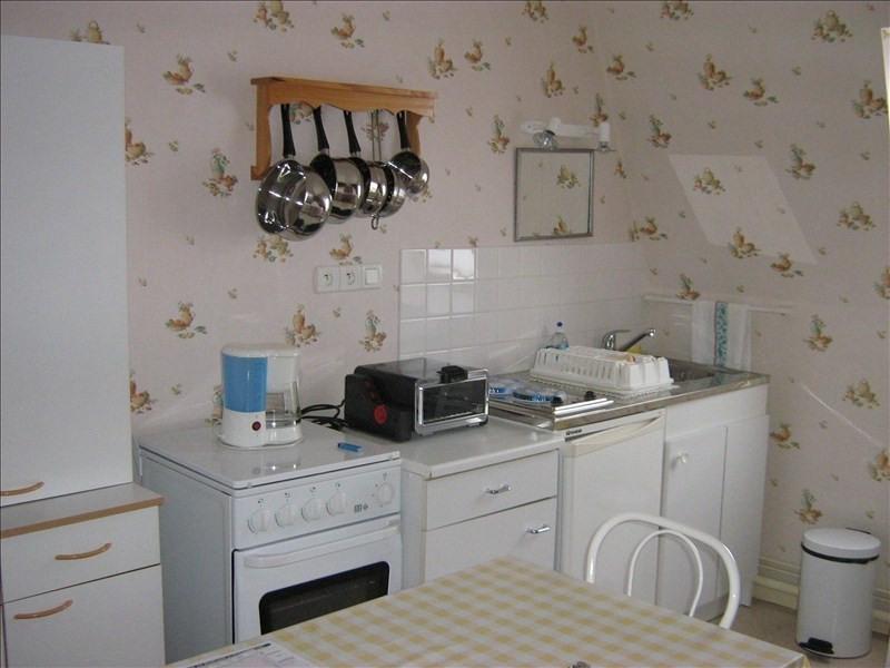 Location appartement Pougues les eaux 250€ CC - Photo 3