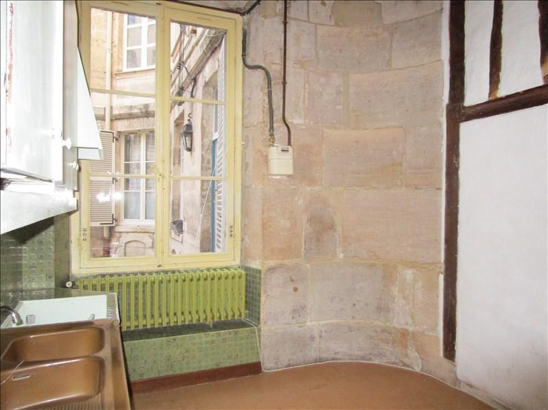 Alquiler  apartamento Versailles 725€ CC - Fotografía 4
