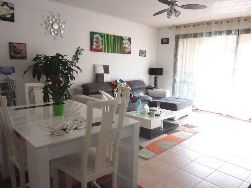 Location appartement Lambesc 844€ CC - Photo 1