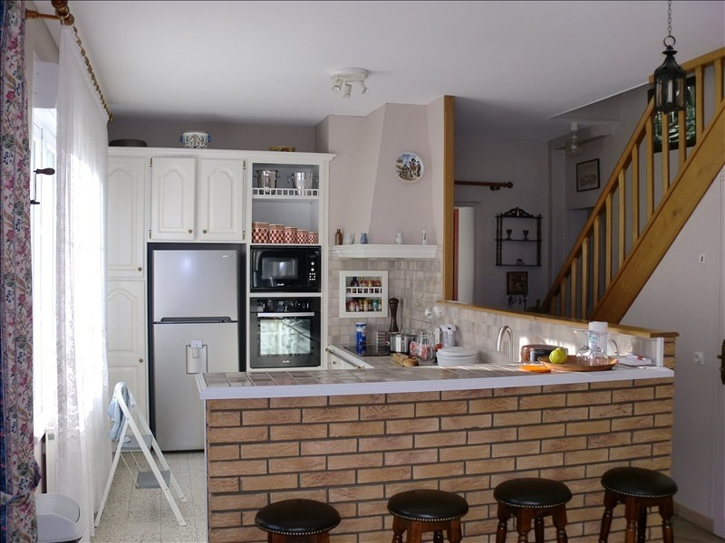 Sale house / villa Coucy le chateau auffrique 168 800€ - Picture 2