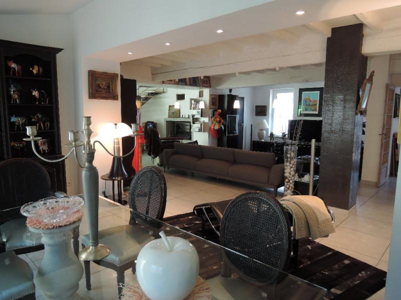 Vente maison / villa Seilh 728000€ - Photo 5