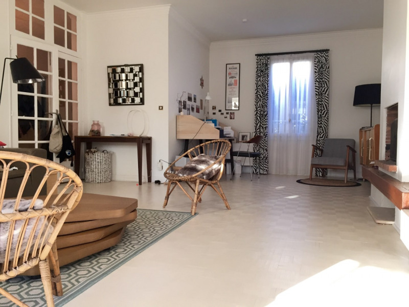 Sale house / villa Margency 525 000€ - Picture 2