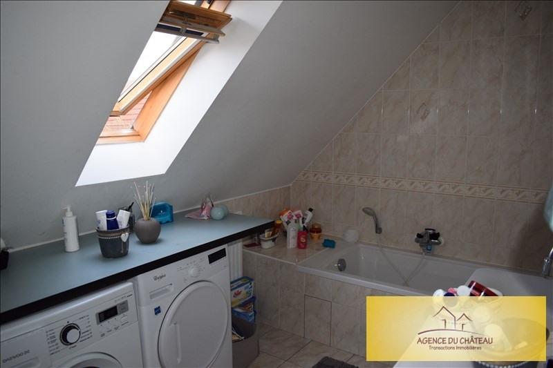 Verkoop  huis Rosny sur seine 298000€ - Foto 10