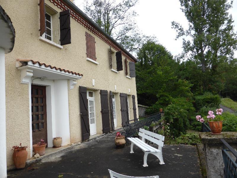Vente maison / villa Le mas d'azil 168000€ - Photo 4