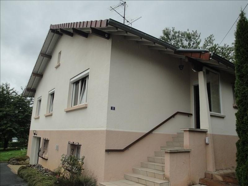 Vente maison / villa Delle 164000€ - Photo 1