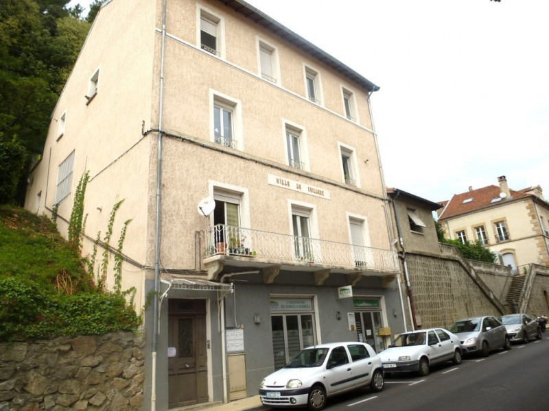 Location appartement Vals-les-bains 452€ CC - Photo 8