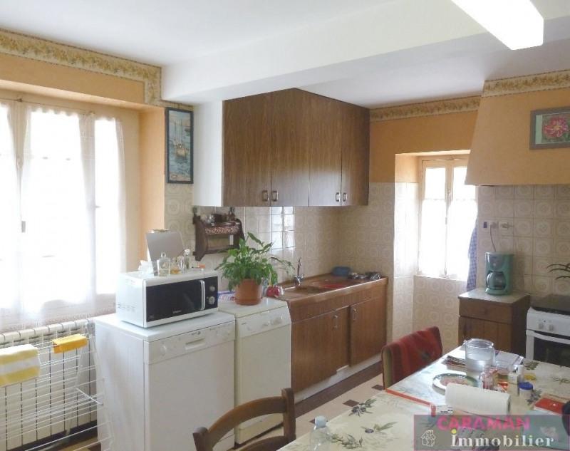 Venta  casa Caraman  secteur 242000€ - Fotografía 3