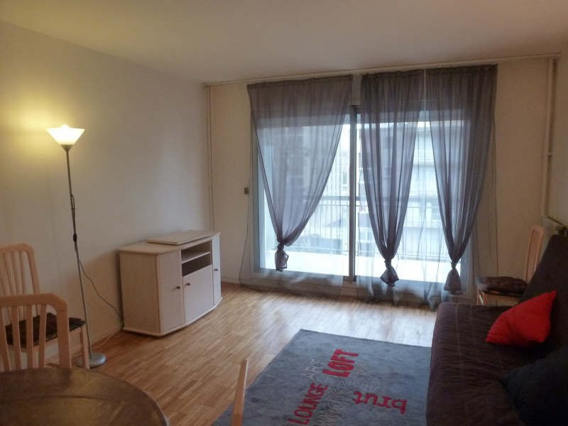 Location appartement Gentilly 1 370€ CC - Photo 1