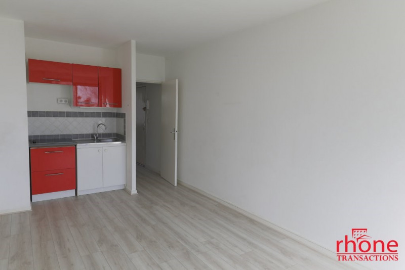 Vente appartement Lyon 4ème 178 000€ - Photo 2