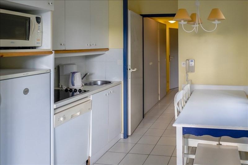 Revenda apartamento Talmont st hilaire 89600€ - Fotografia 4