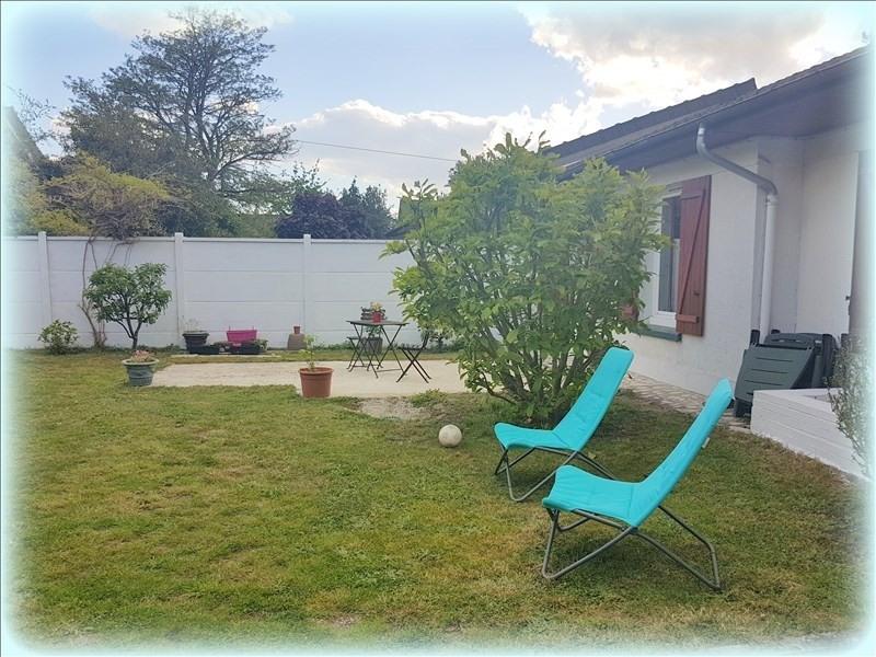 Sale house / villa Les pavillons sous bois 229000€ - Picture 3