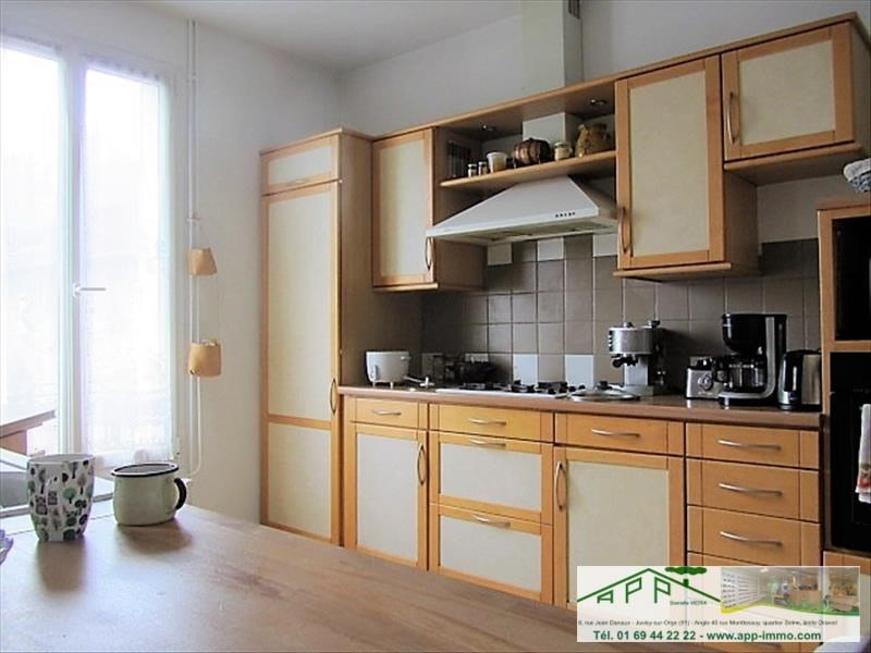 Sale apartment Athis mons 249 500€ - Picture 5