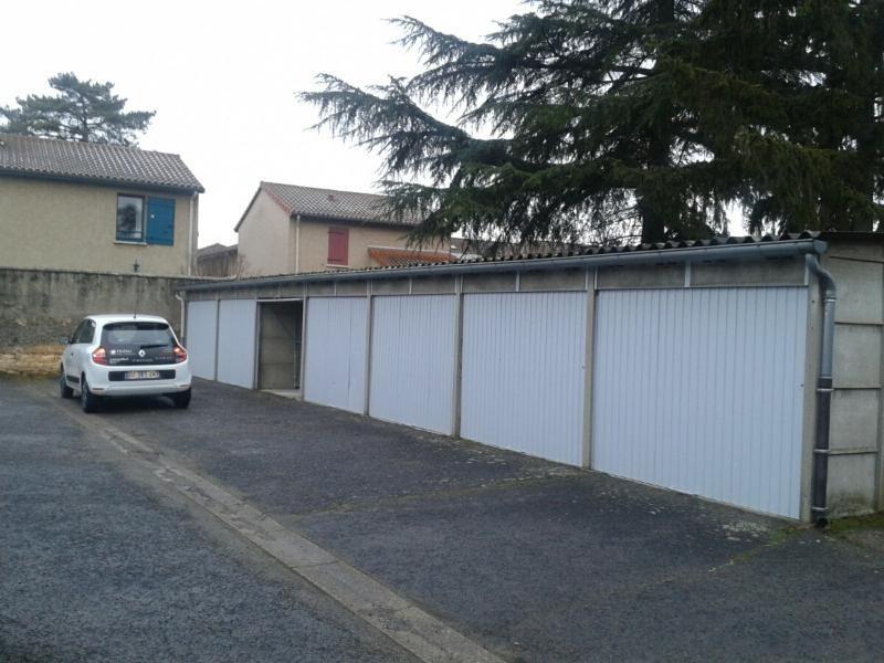 Location parking Villefranche sur saone 50€ CC - Photo 3