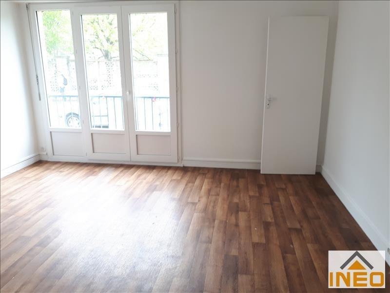 Location appartement Rennes 500€ CC - Photo 4