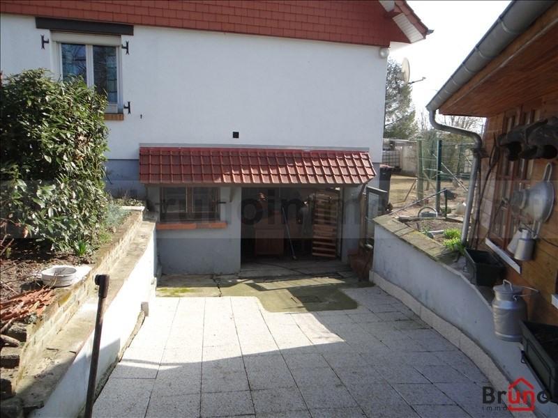Verkoop  huis Nouvion  - Foto 10