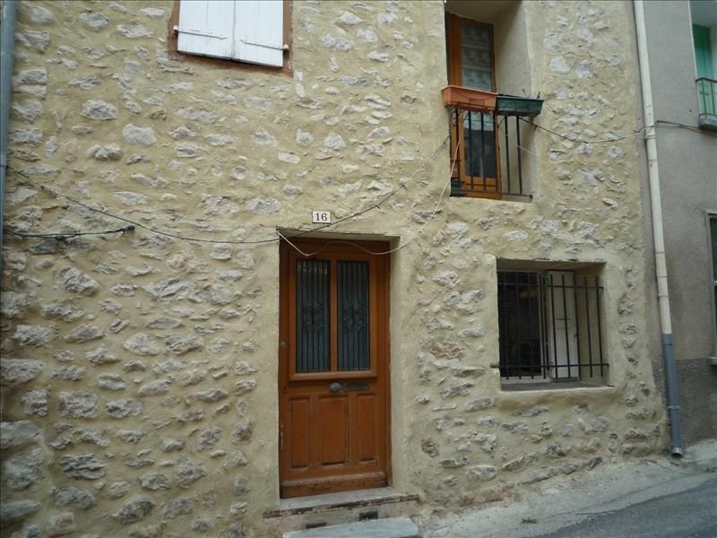 Vente maison / villa Corneilla de conflent 61000€ - Photo 2