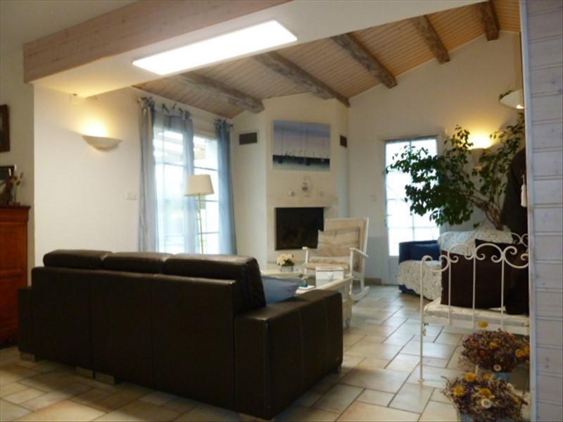 Deluxe sale house / villa La jarne 659200€ - Picture 4